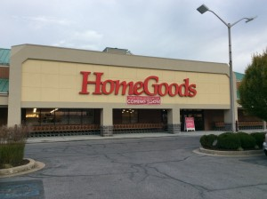 Home Goods - Westminster, MD